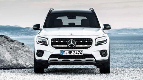 Thumb novy mercedes benz glb slovensky cennik ceny autozurnal.com  27