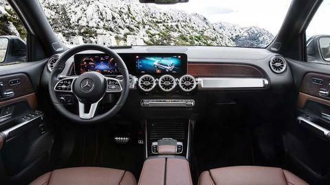 Thumb novy mercedes benz glb slovensky cennik ceny autozurnal.com  20