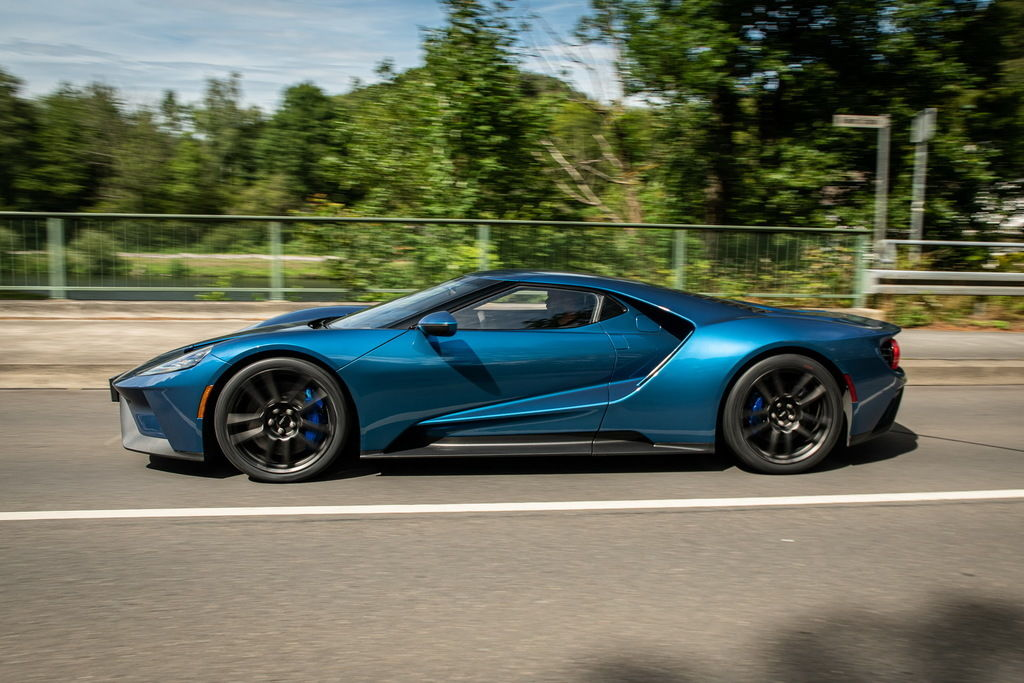 Content ford gt 1178