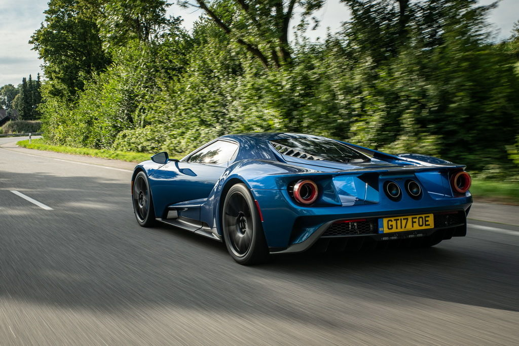 Content ford gt 1479