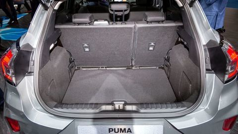 Thumb ford na autosal ne frankfurt 2019 novy ford puma autozurnal.com 2