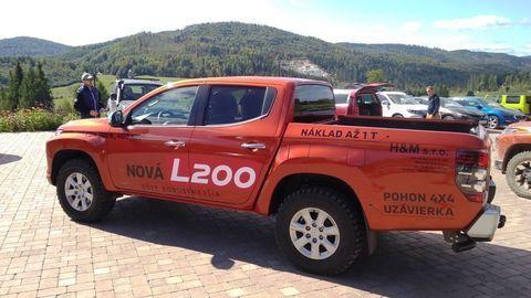 Thumb nove mitsubishi l200 2020 prva jazda  autozurnal.com 13
