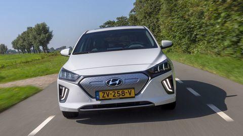 Thumb hyundai ioniq electric 2020 slovenske ceny cennik autozurnal.com 25