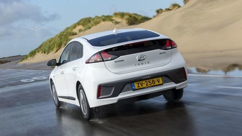 Thumb hyundai ioniq electric 2020 slovenske ceny cennik autozurnal.com 28