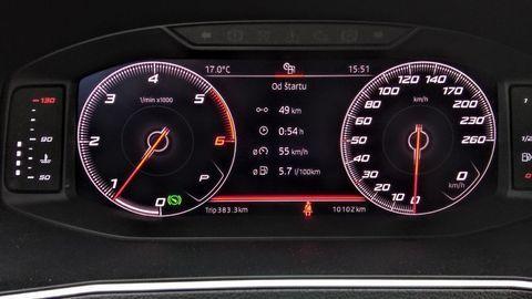 Thumb test  seat tarraco 2 0 tdi 110 kw 7dsg autozurnal.com 25