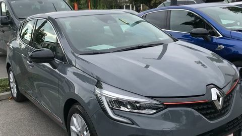 Thumb renault clio 2020 cennik slovenske ceny autozurnal.com 7
