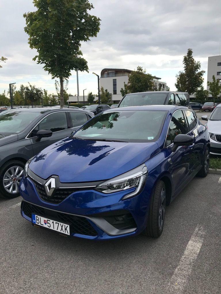 Content renault clio 2020 cennik slovenske ceny autozurnal.com 8