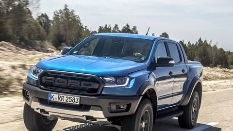 Thumb ford ranger raptor slovensky cennik ceny autozurnal.com 64