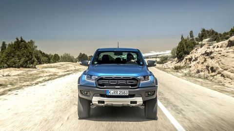 Thumb ford ranger raptor slovensky cennik ceny autozurnal.com 65