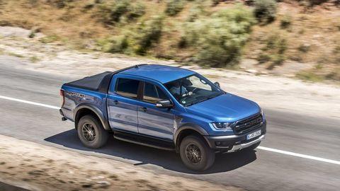 Thumb ford ranger raptor slovensky cennik ceny autozurnal.com 72