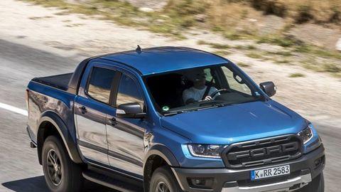 Thumb ford ranger raptor slovensky cennik ceny autozurnal.com 71