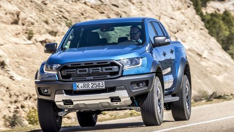 Thumb ford ranger raptor slovensky cennik ceny autozurnal.com 73
