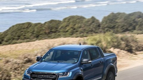 Thumb ford ranger raptor slovensky cennik ceny autozurnal.com 74