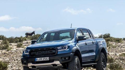 Thumb ford ranger raptor slovensky cennik ceny autozurnal.com 79