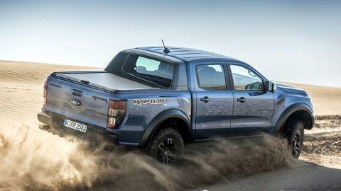 Thumb ford ranger raptor slovensky cennik ceny autozurnal.com 87