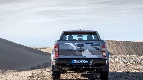 Thumb ford ranger raptor slovensky cennik ceny autozurnal.com 4