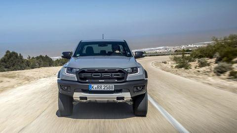 Thumb ford ranger raptor slovensky cennik ceny autozurnal.com 10