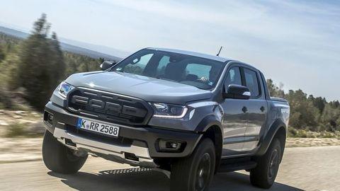 Thumb ford ranger raptor slovensky cennik ceny autozurnal.com 9