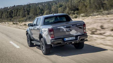 Thumb ford ranger raptor slovensky cennik ceny autozurnal.com 11