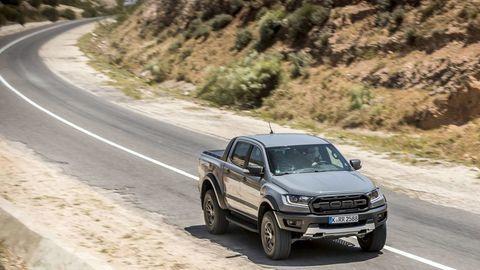 Thumb ford ranger raptor slovensky cennik ceny autozurnal.com 14