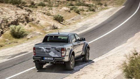 Thumb ford ranger raptor slovensky cennik ceny autozurnal.com 15
