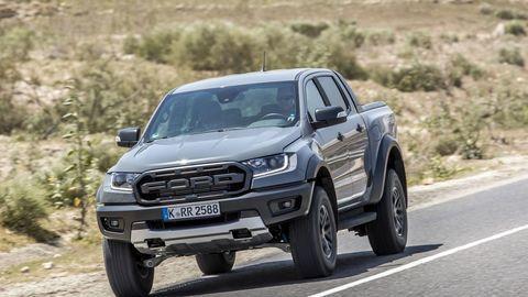 Thumb ford ranger raptor slovensky cennik ceny autozurnal.com 16