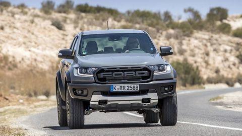 Thumb ford ranger raptor slovensky cennik ceny autozurnal.com 17