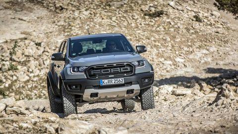 Thumb ford ranger raptor slovensky cennik ceny autozurnal.com 24