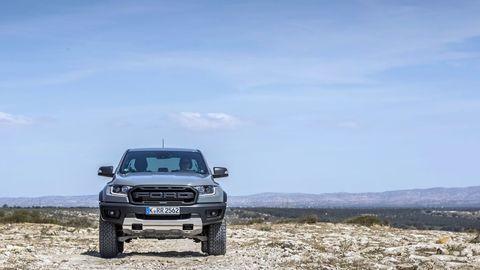 Thumb ford ranger raptor slovensky cennik ceny autozurnal.com 25