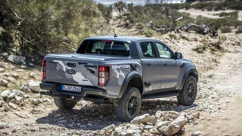Thumb ford ranger raptor slovensky cennik ceny autozurnal.com 28