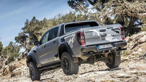 Thumb ford ranger raptor slovensky cennik ceny autozurnal.com 29