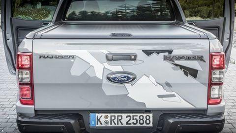 Thumb ford ranger raptor slovensky cennik ceny autozurnal.com 38