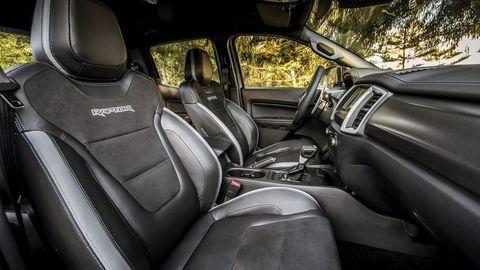 Thumb ford ranger raptor slovensky cennik ceny autozurnal.com 45