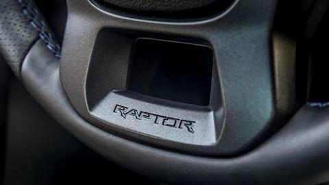 Thumb ford ranger raptor slovensky cennik ceny autozurnal.com 48
