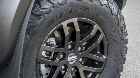 Thumb ford ranger raptor slovensky cennik ceny autozurnal.com 51