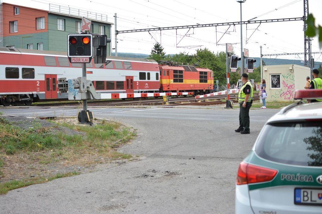 Content policajna akcia zeleznicne priecestia autozurnal.com 2