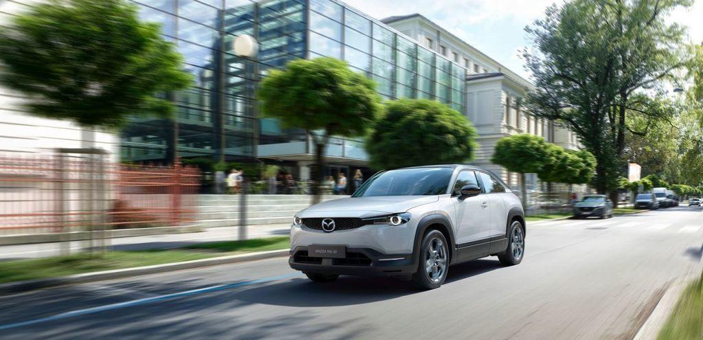 Content elektromobil mazda mx 30 autozurnal.com 4