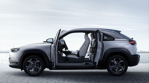Thumb elektromobil mazda mx 30 autozurnal.com 9