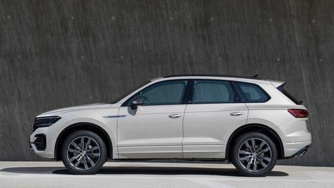 Thumb volkswagen touareg sondermodell one million  2
