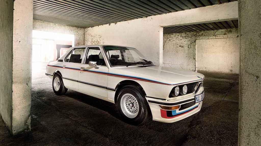 Content bmw 530 mle  6