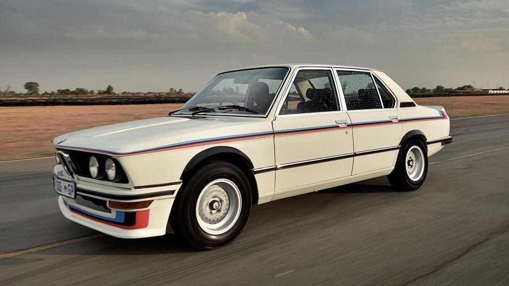 Content bmw 530 mle