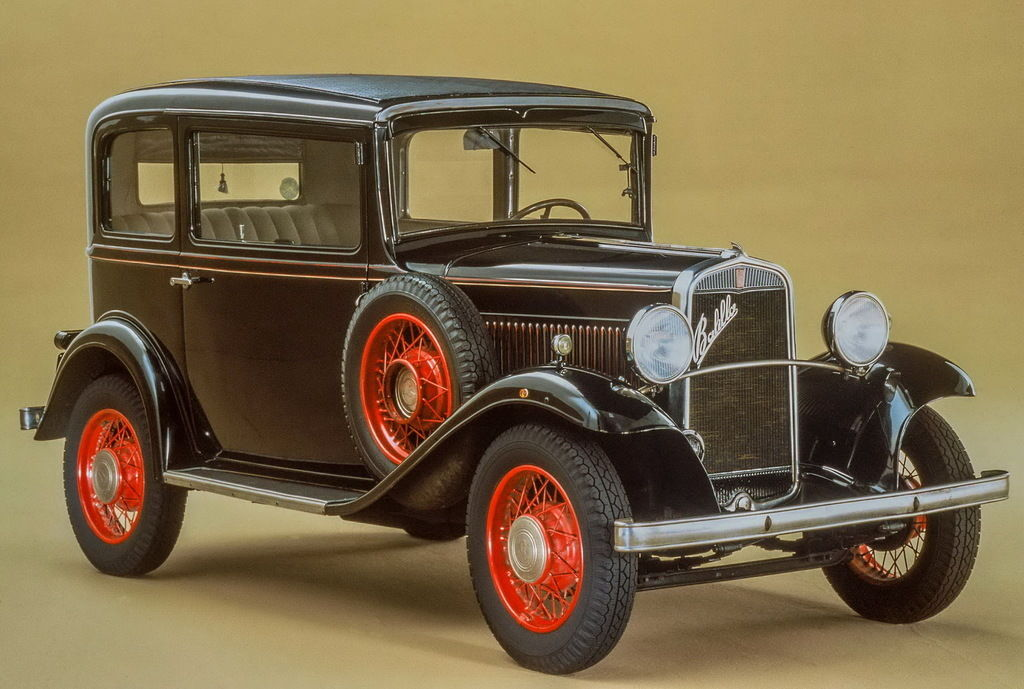 Content 4 balilla 3 speed 1932 1934 a