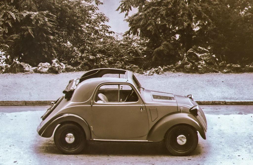 Content 8 500 topolino 1936 1948