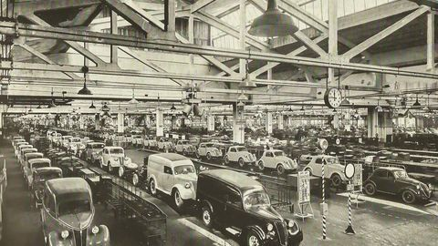 Thumb 1948 mirafiori finale linee 1100 e 500 b