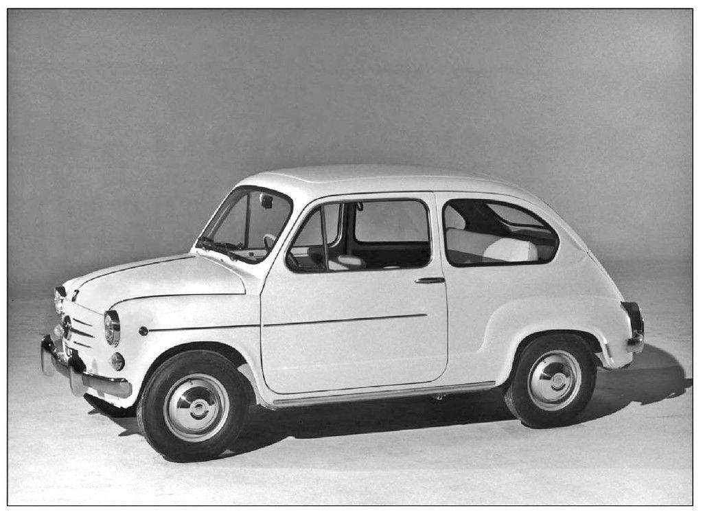 Content 9 auto 1964