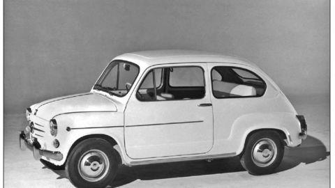 Thumb 9 auto 1964