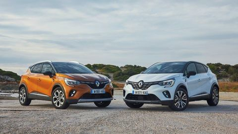 Thumb 21233658 2019   new renault captur tests drive in greece