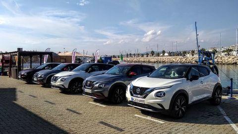 Thumb novy nissan juke 2019 barcelona prva jazda prve dojmy autozurnal.com  46