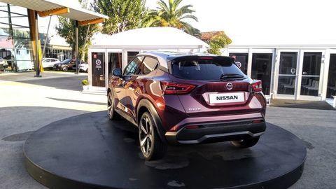 Thumb novy nissan juke 2019 barcelona prva jazda prve dojmy autozurnal.com  50