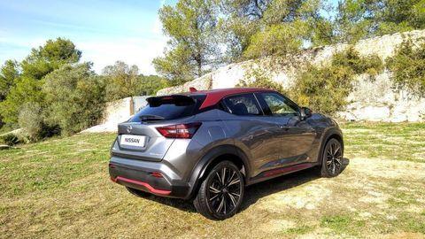 Thumb novy nissan juke 2019 barcelona prva jazda prve dojmy autozurnal.com  29